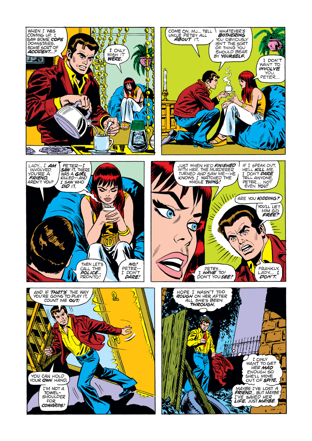 The Amazing Spider-Man (1963) 127 Page 4