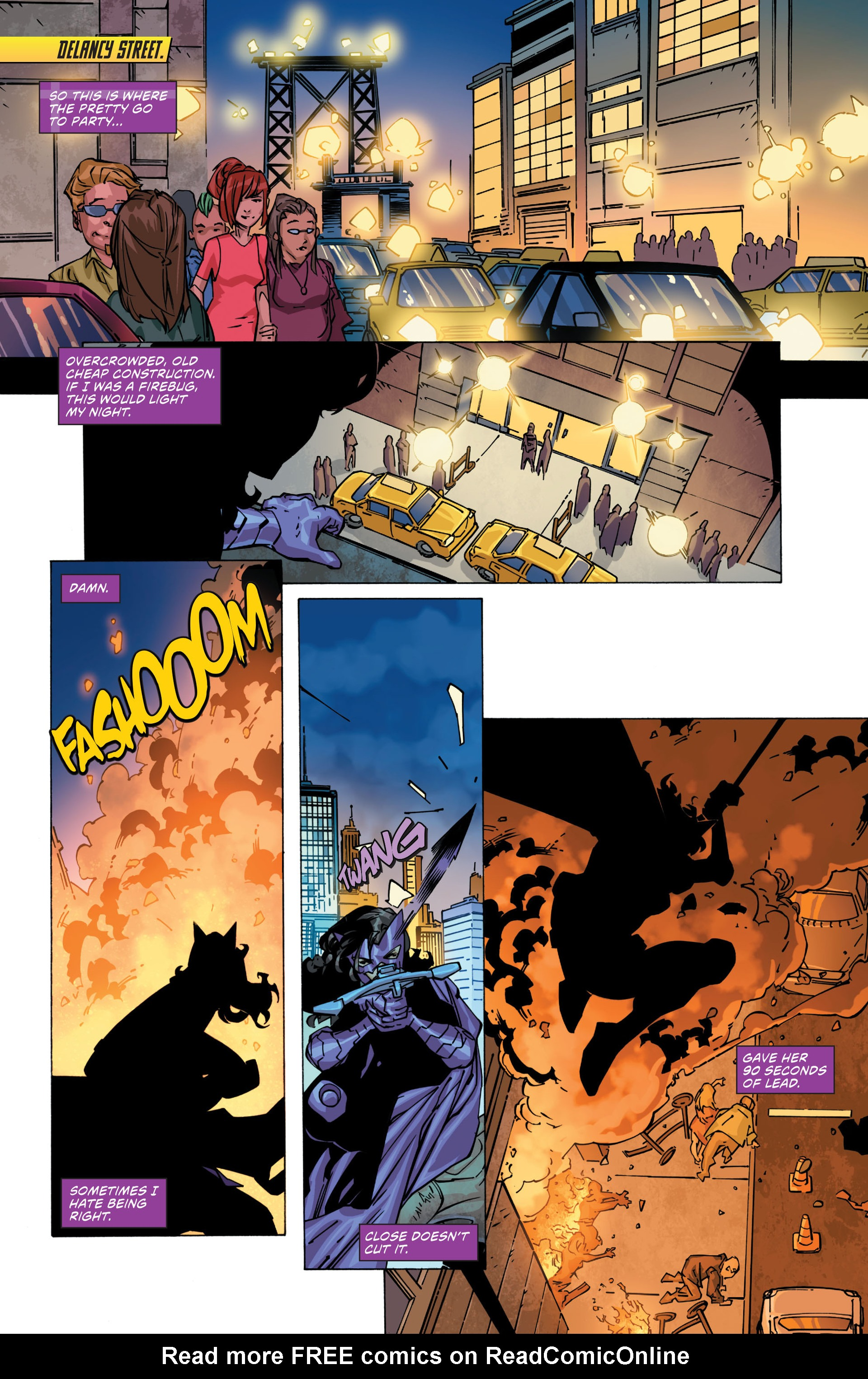 Read online Worlds' Finest comic -  Issue #17 - 10