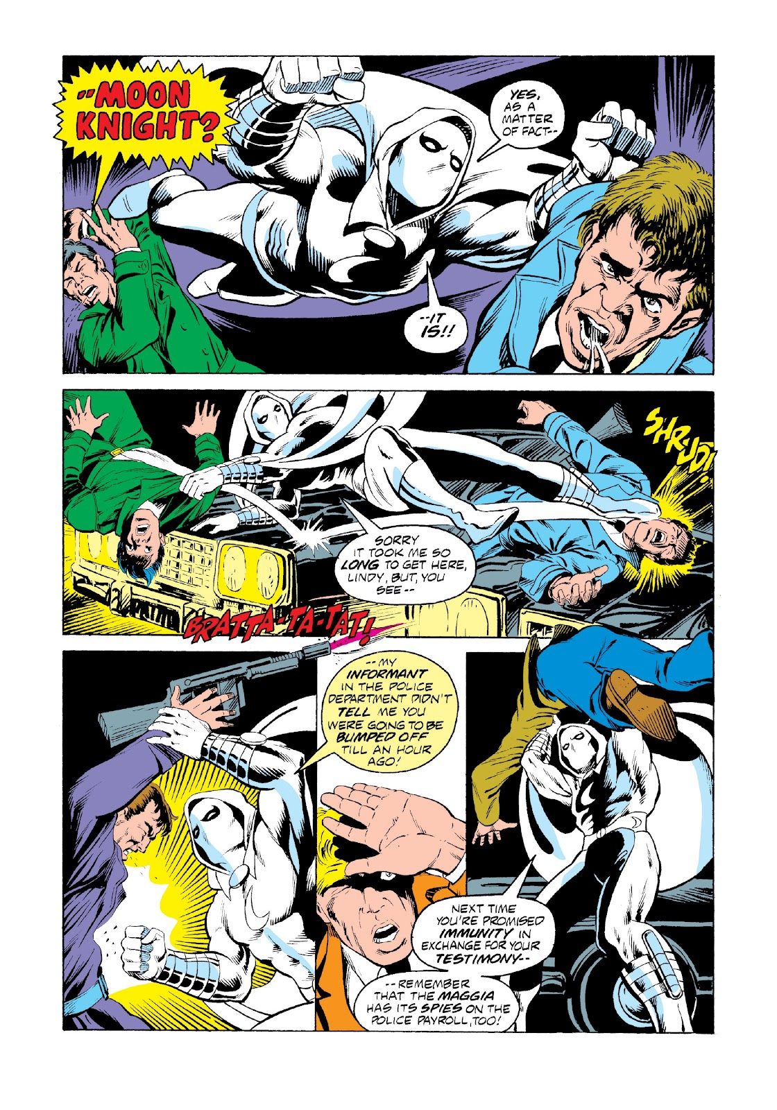 Read online Marvel Masterworks: The Spectacular Spider-Man comic -  Issue # TPB 2 (Part 2) - 20