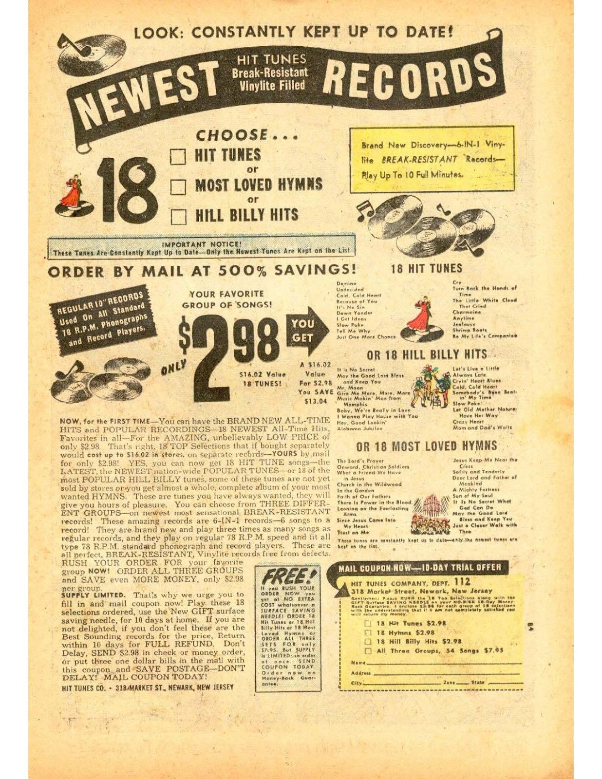 Spellbound (1952) issue 7 - Page 11