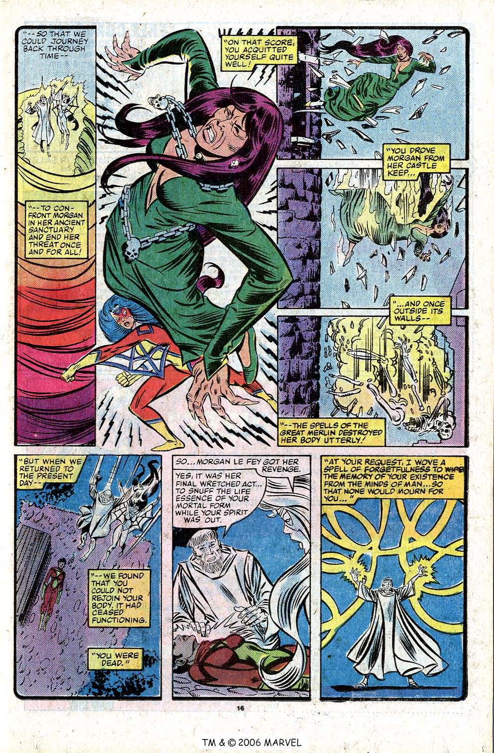 The Avengers (1963) 240 Page 22