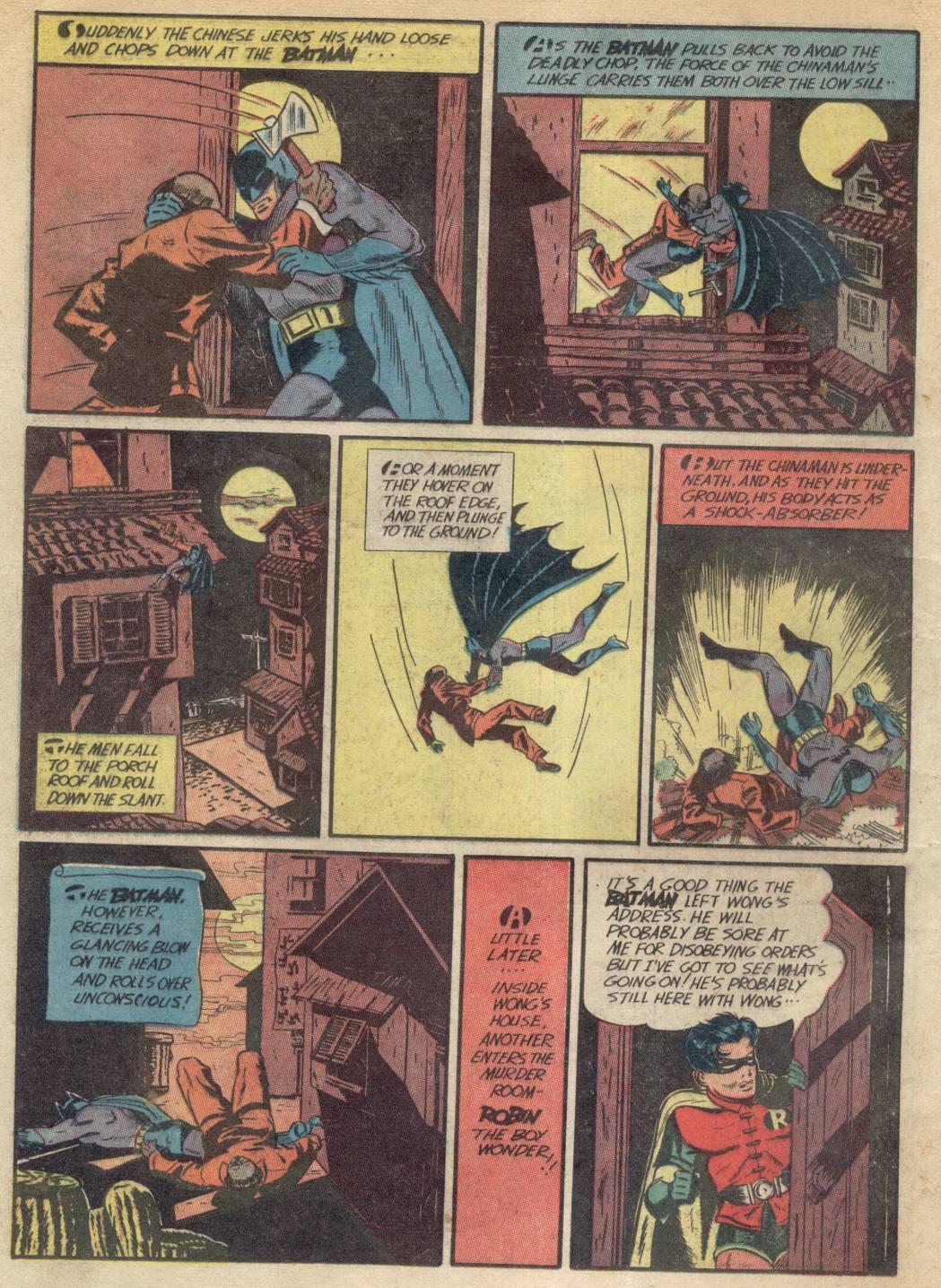 Read online Detective Comics (1937) comic -  Issue #39 - 9