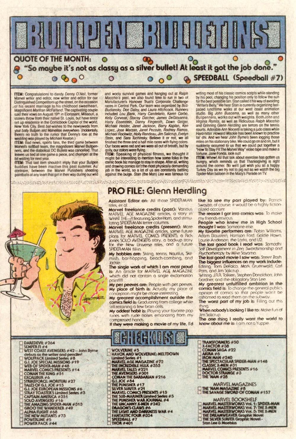 Read online Sergio Aragonés Groo the Wanderer comic -  Issue #49 - 20
