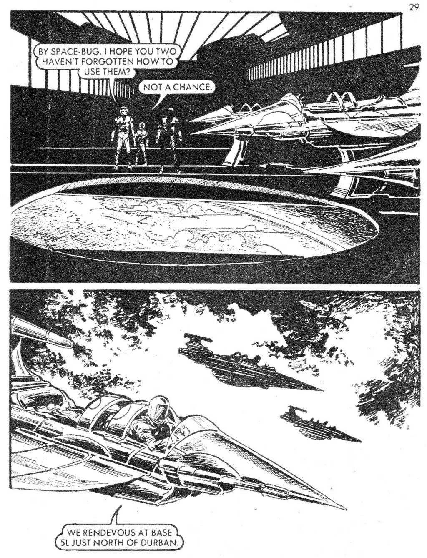 Starblazer issue 16 - Page 29