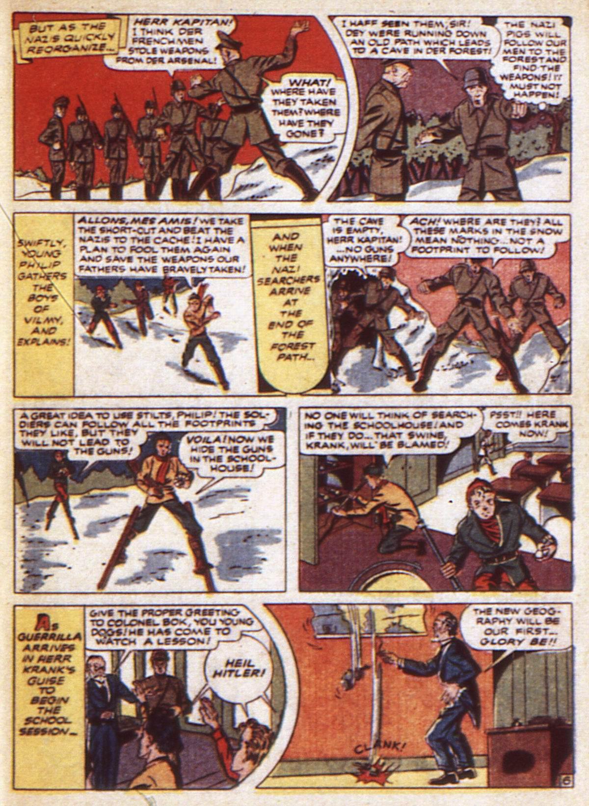 Read online Adventure Comics (1938) comic -  Issue #85 - 63