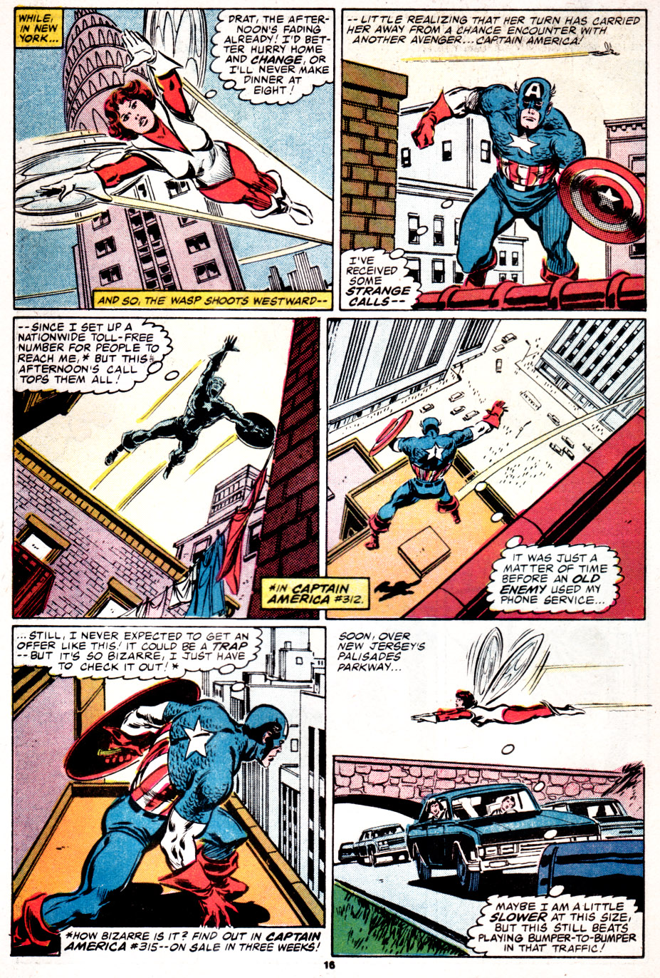The Avengers (1963) 264 Page 16