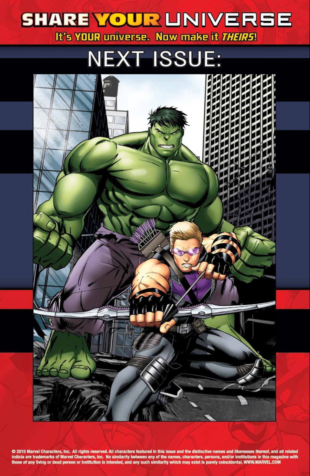 Read online Marvel Universe Avengers Assemble Season 2 comic -  Issue #4 - 27