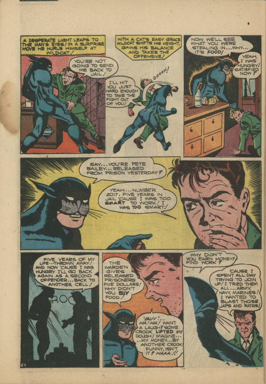 Read online Sensation (Mystery) Comics comic -  Issue #21 - 48