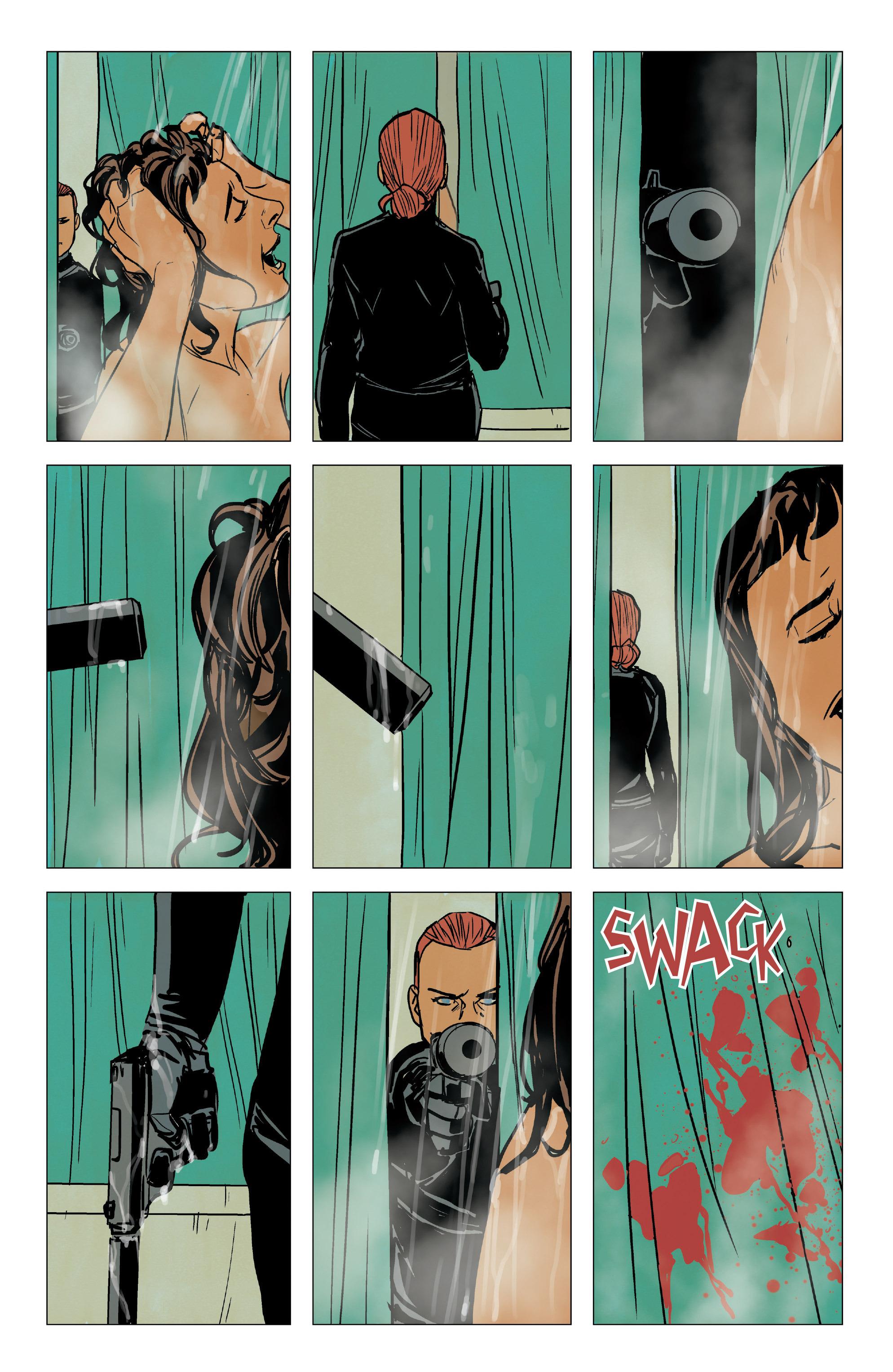 Read online Secret Wars: Last Days of the Marvel Universe comic -  Issue # TPB (Part 1) - 255