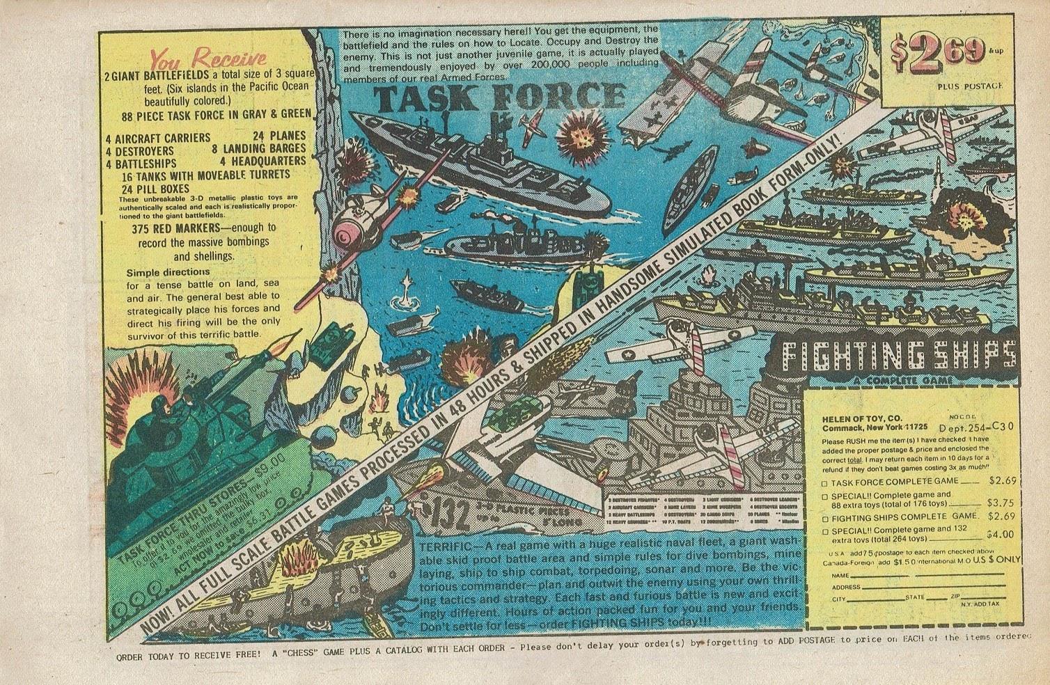 Read online Fightin' Navy comic -  Issue #126 - 33