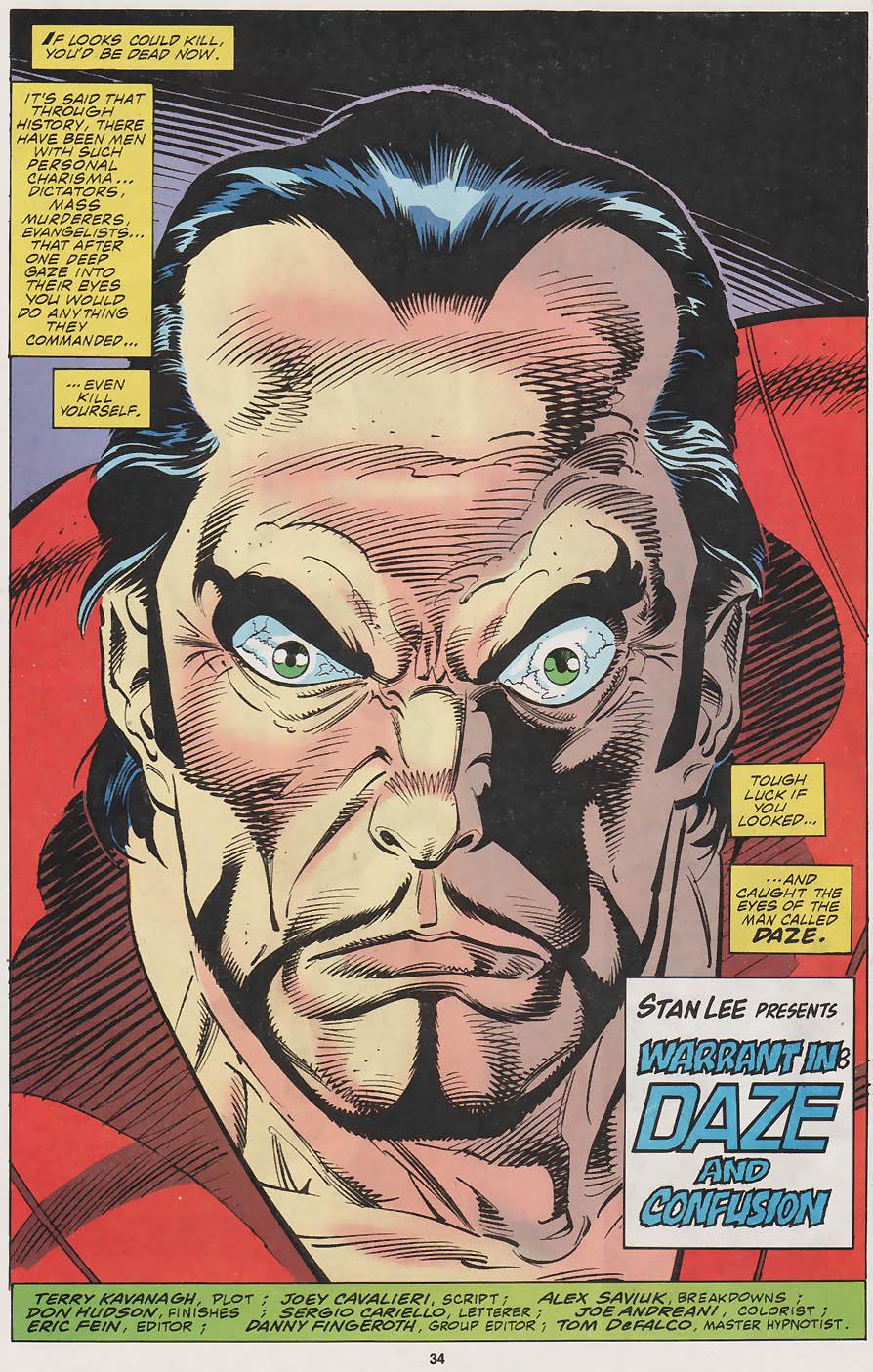 Web of Spider-Man (1985) _Annual 10 #10 - English 28