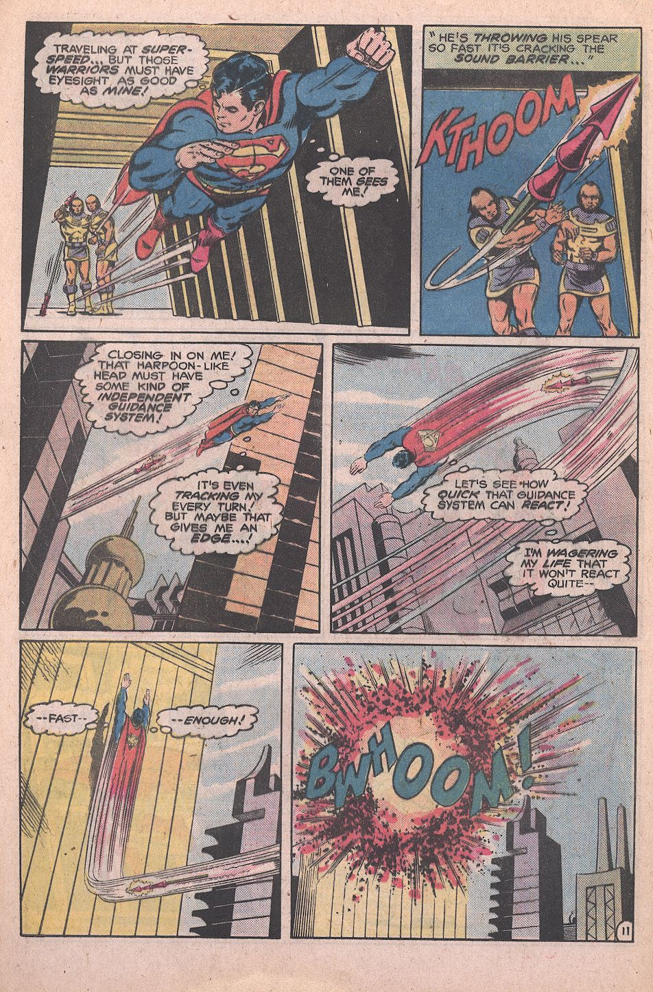 Read online Action Comics (1938) comic -  Issue #517 - 16