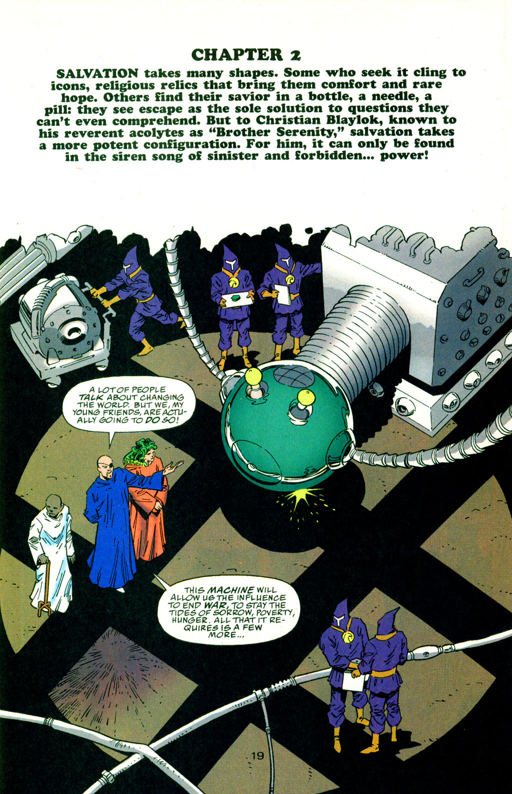 Action Comics (1938) issue _Annual_9 - Page 20