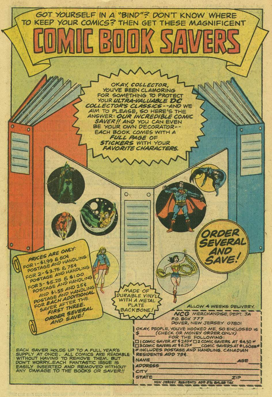 Read online Adventure Comics (1938) comic -  Issue #446 - 18