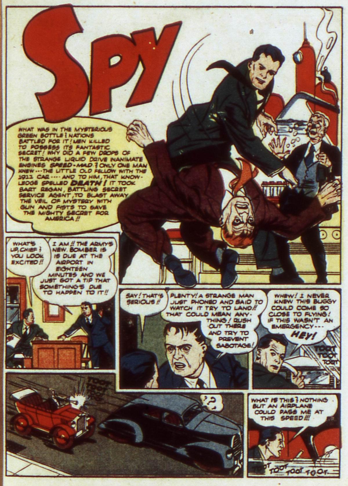 Detective Comics (1937) 61 Page 16