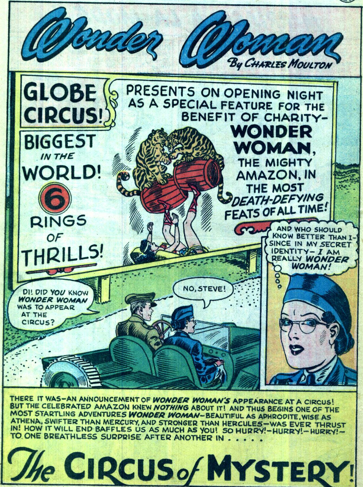 Read online Wonder Woman (1942) comic -  Issue #92 - 24
