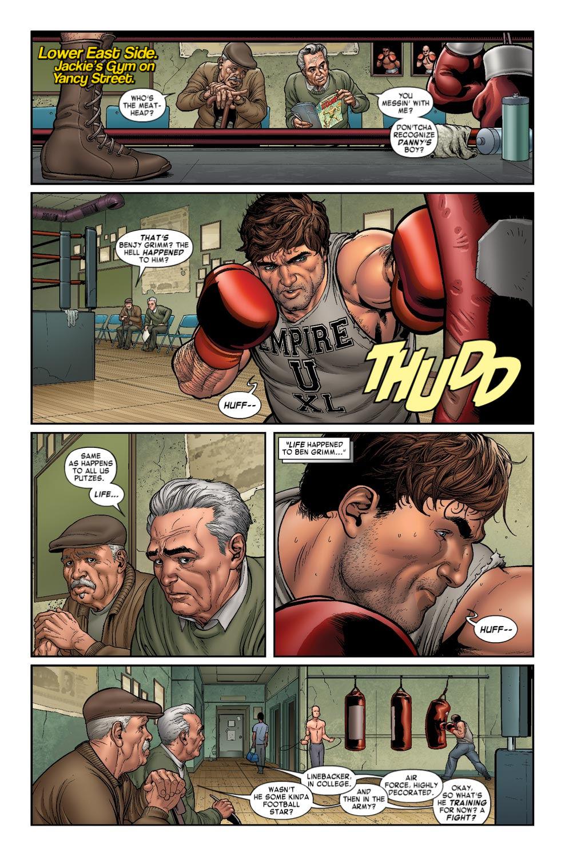 Read online Fantastic Four: Season One comic -  Issue # TPB - 9