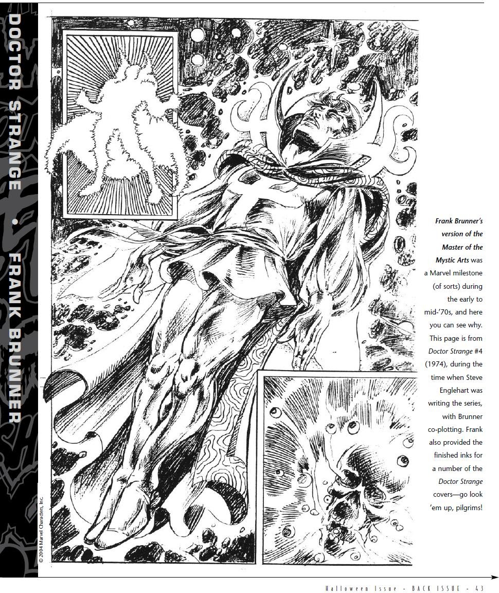 Back Issue issue 6 - Page 44