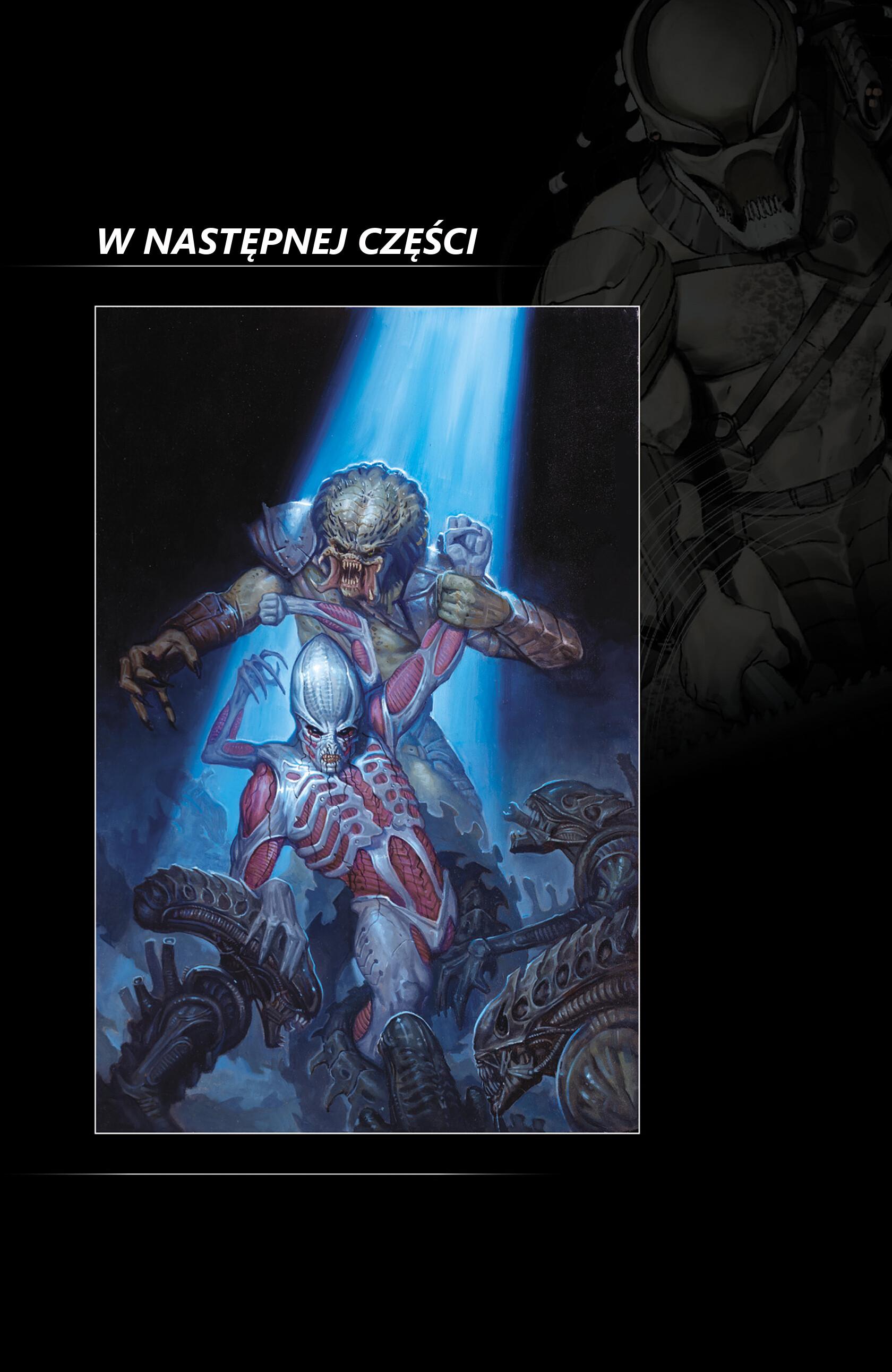 Read online Alien vs. Predator: Fire and Stone comic -  Issue #3 - 25