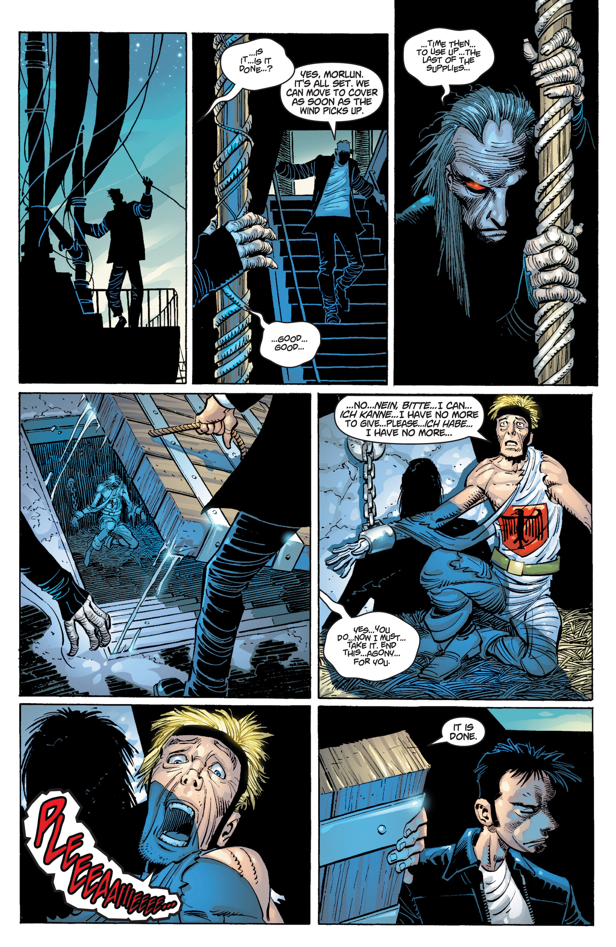 The Amazing Spider-Man (1999) 30 Page 20