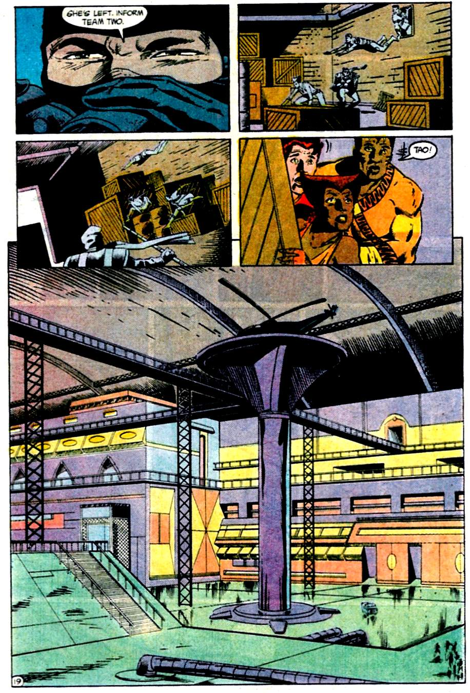 Suicide Squad (1987) _Annual 1 #1 - English 20
