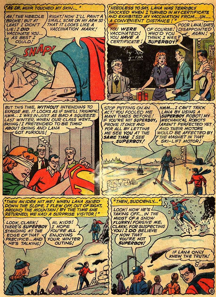 Superboy (1949) issue 135 - Page 24