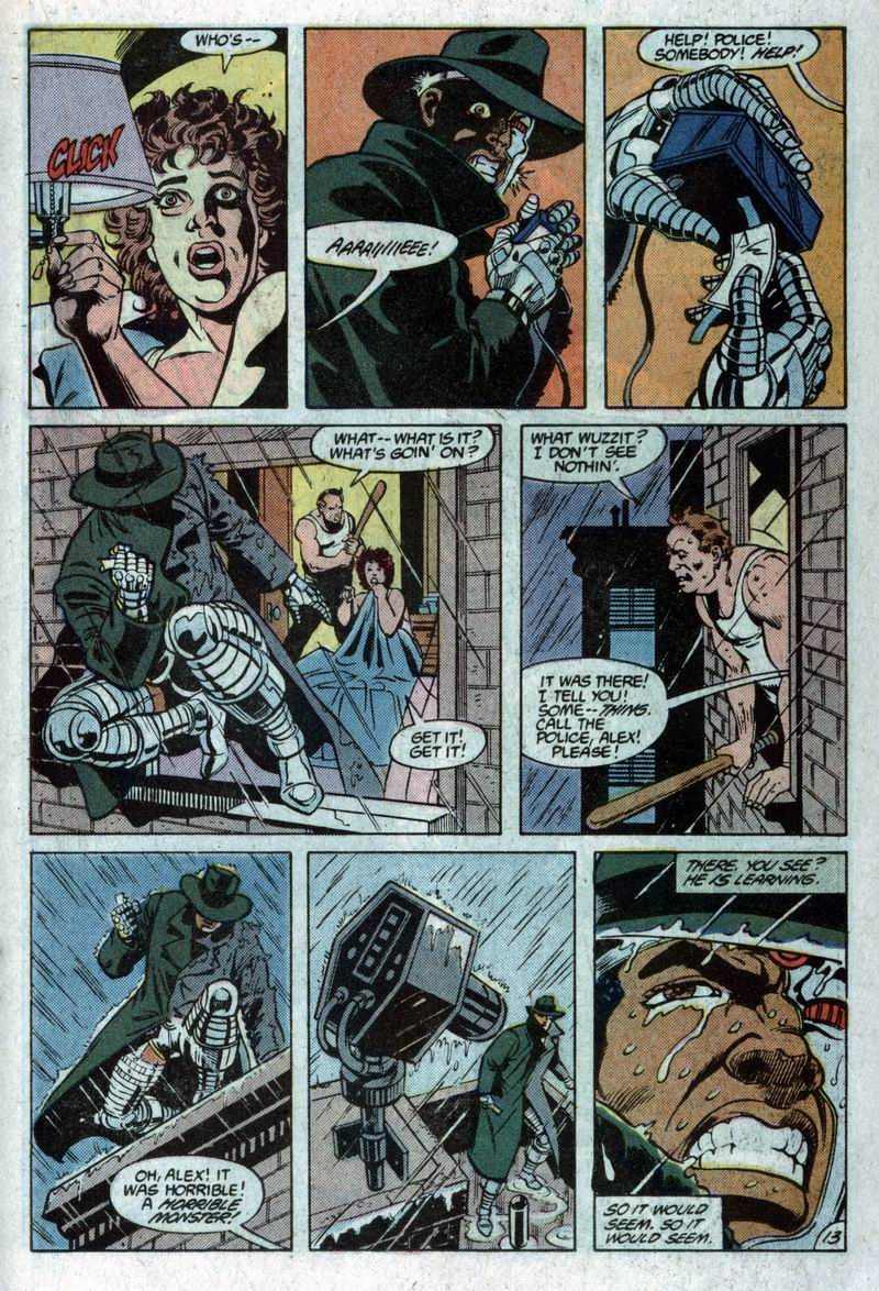 Teen Titans Spotlight issue 13 - Page 14