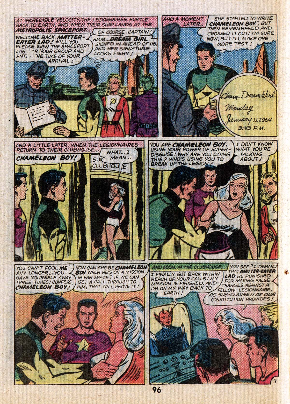Read online Adventure Comics (1938) comic -  Issue #502 - 96