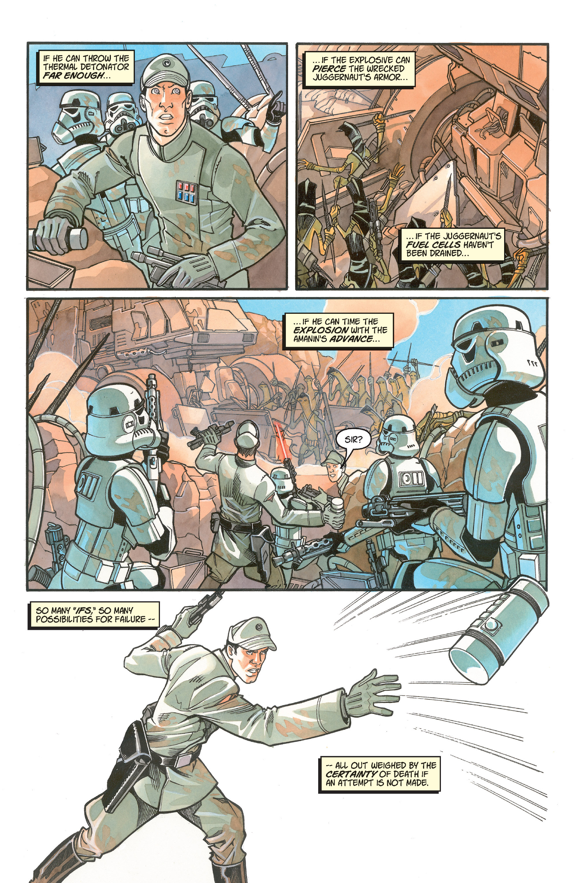 Read online Star Wars Omnibus comic -  Issue # Vol. 22 - 180