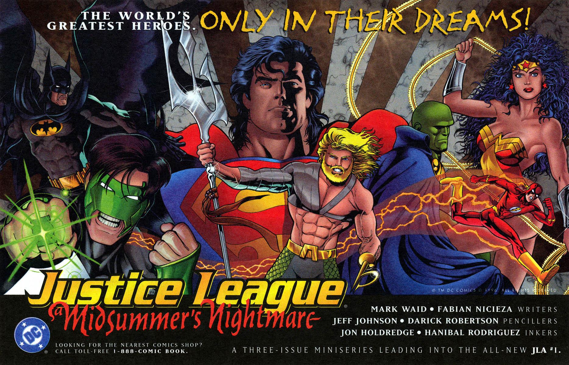 Read online Artemis: Requiem comic -  Issue #3 - 8