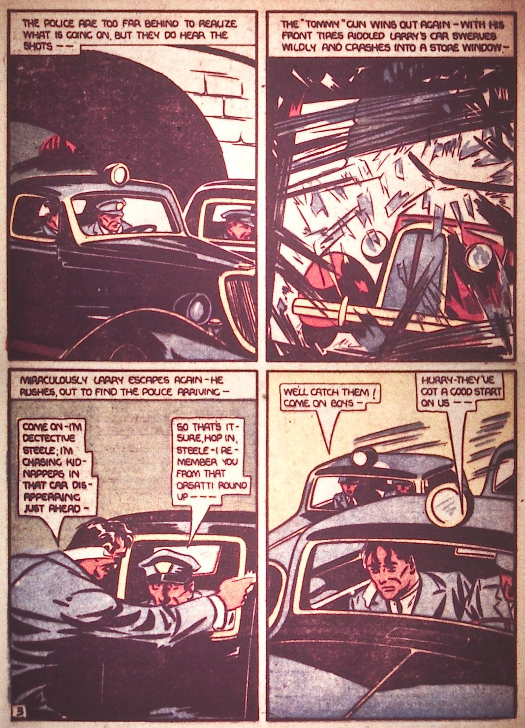 Detective Comics (1937) 13 Page 11
