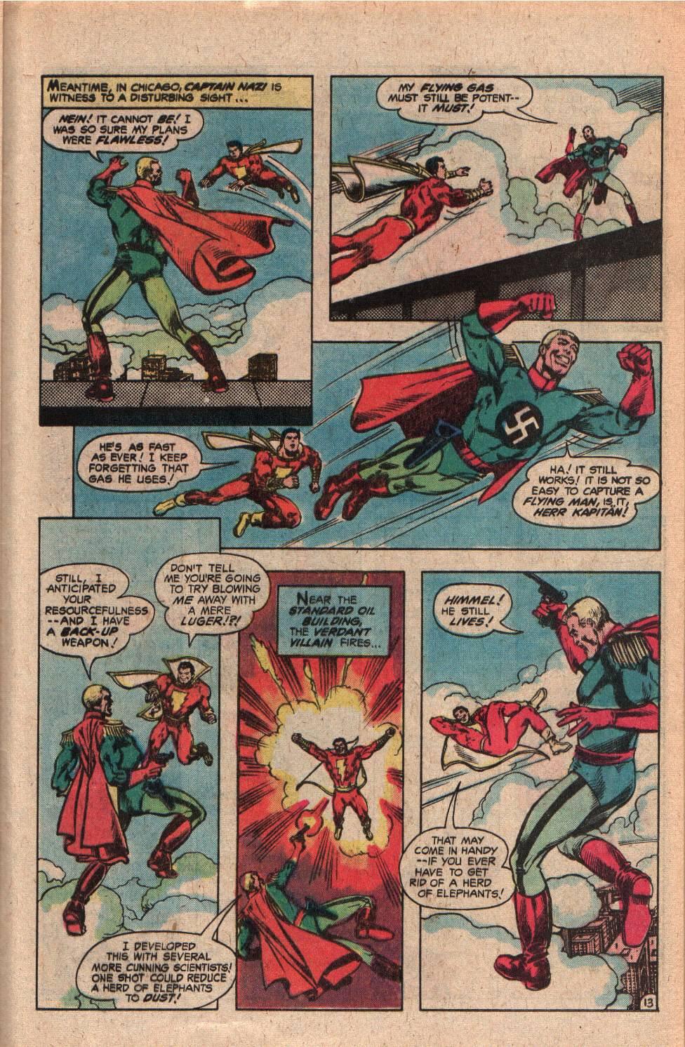 Read online Shazam! (1973) comic -  Issue #34 - 25