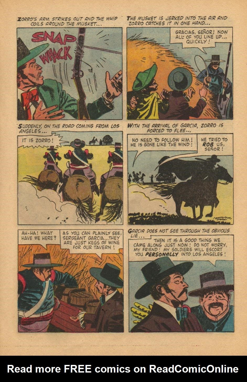 Zorro (1966) issue 2 - Page 13