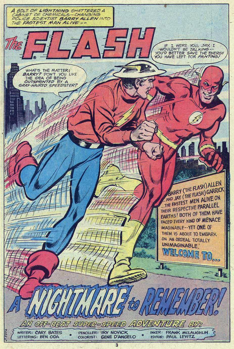 Read online Adventure Comics (1938) comic -  Issue #460 - 3