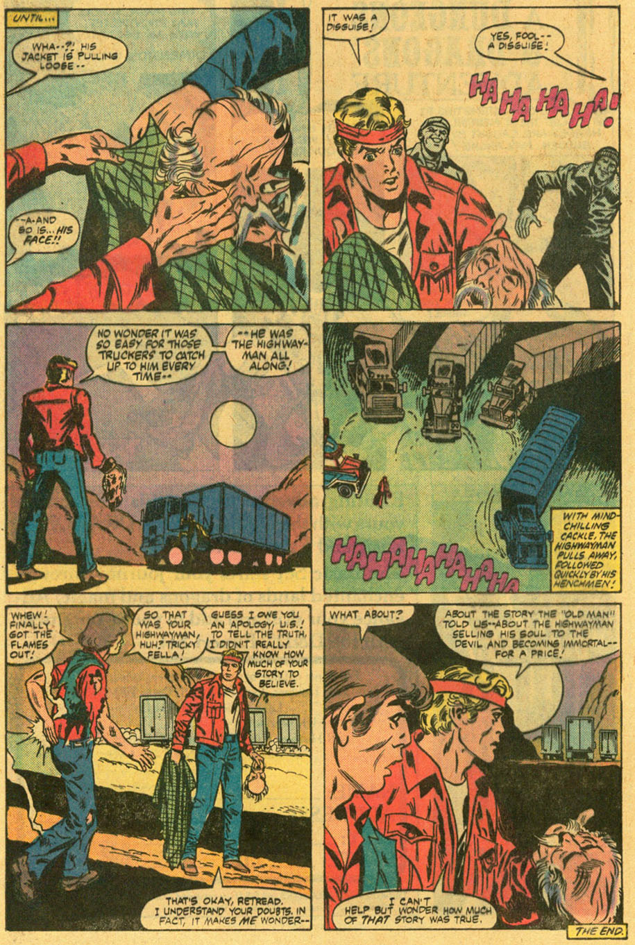 Read online U.S. 1 comic -  Issue #3 - 24