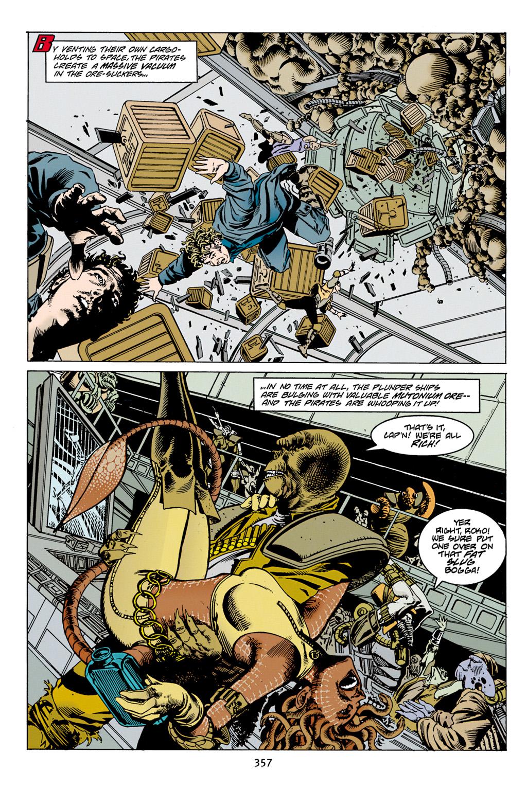 Read online Star Wars Omnibus comic -  Issue # Vol. 4 - 345