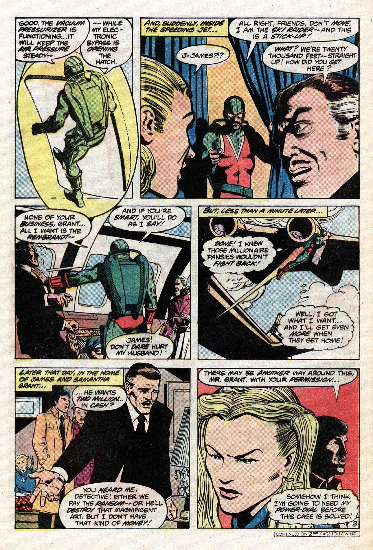 Read online Adventure Comics (1938) comic -  Issue #486 - 23