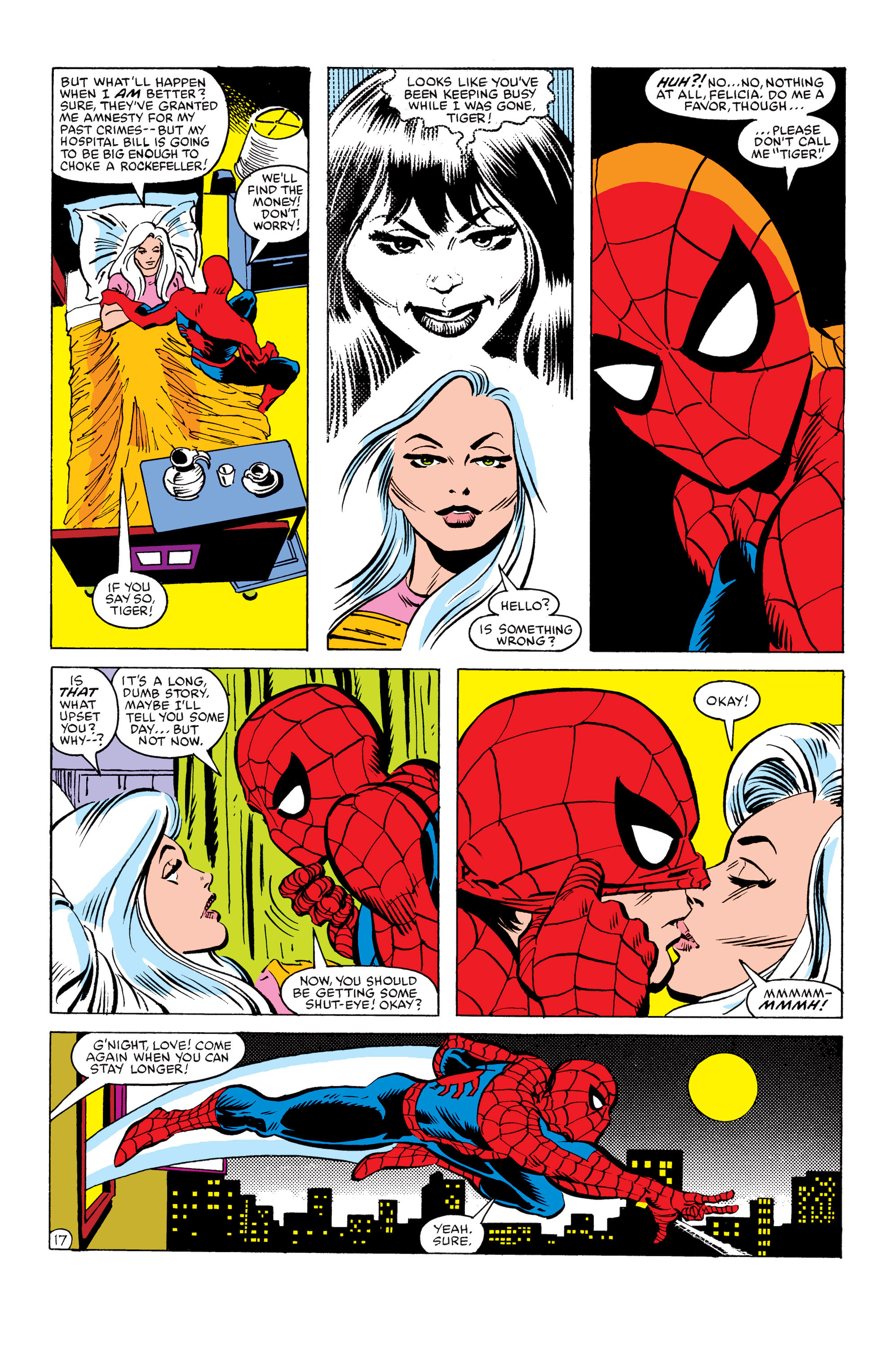 The Amazing Spider-Man (1963) 243 Page 17