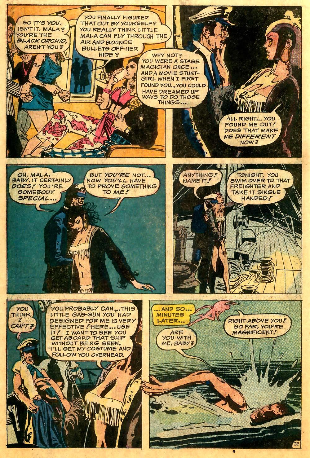 Read online Adventure Comics (1938) comic -  Issue #429 - 18