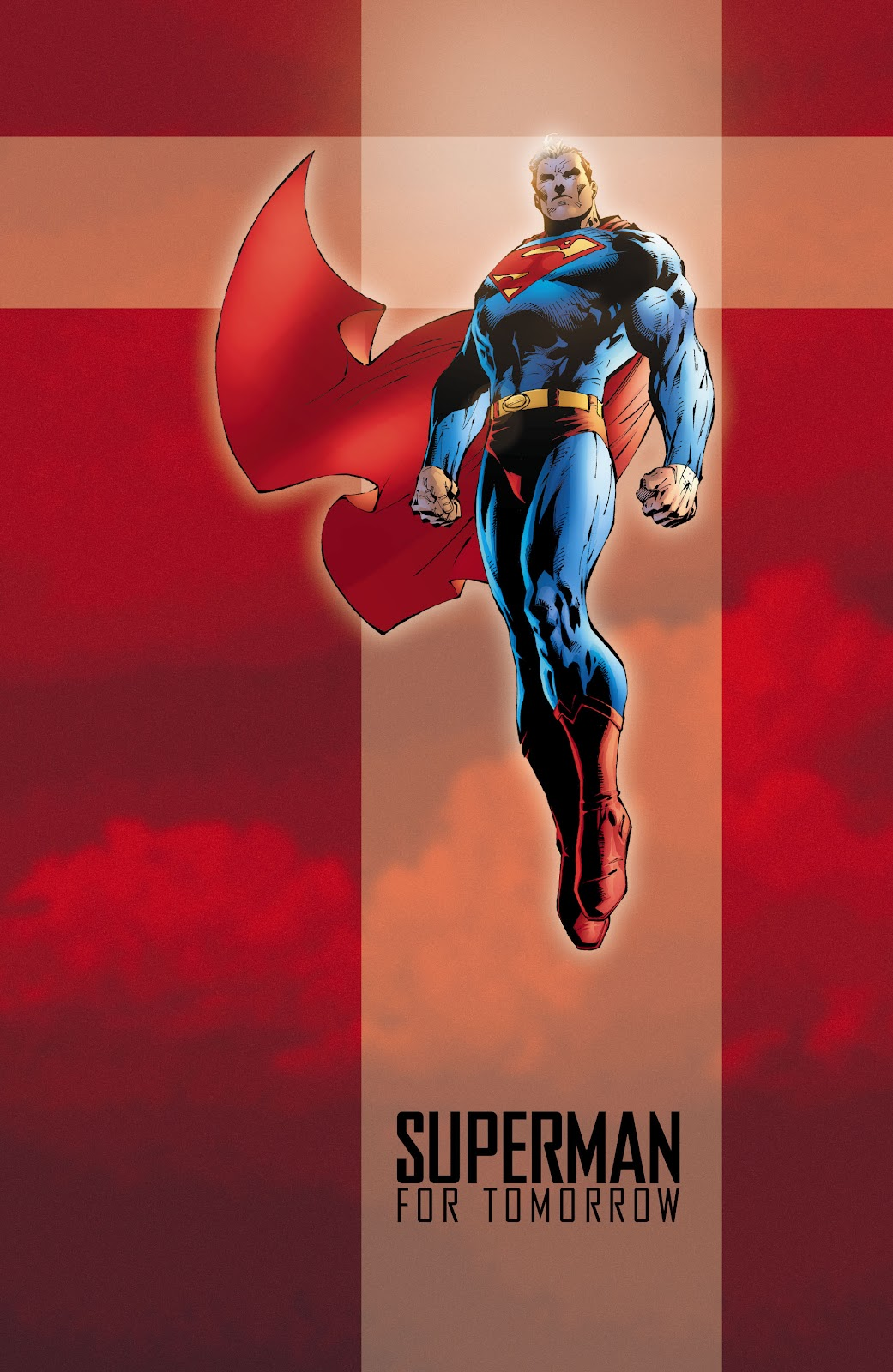 Read online Superman: For Tomorrow comic -  Issue # TPB (Part 1) - 2