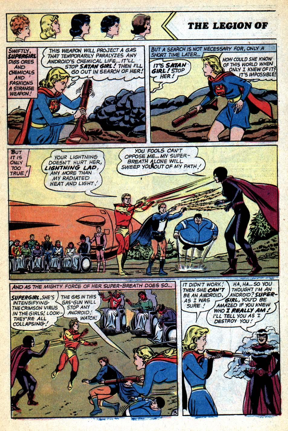 Read online Adventure Comics (1938) comic -  Issue #409 - 42