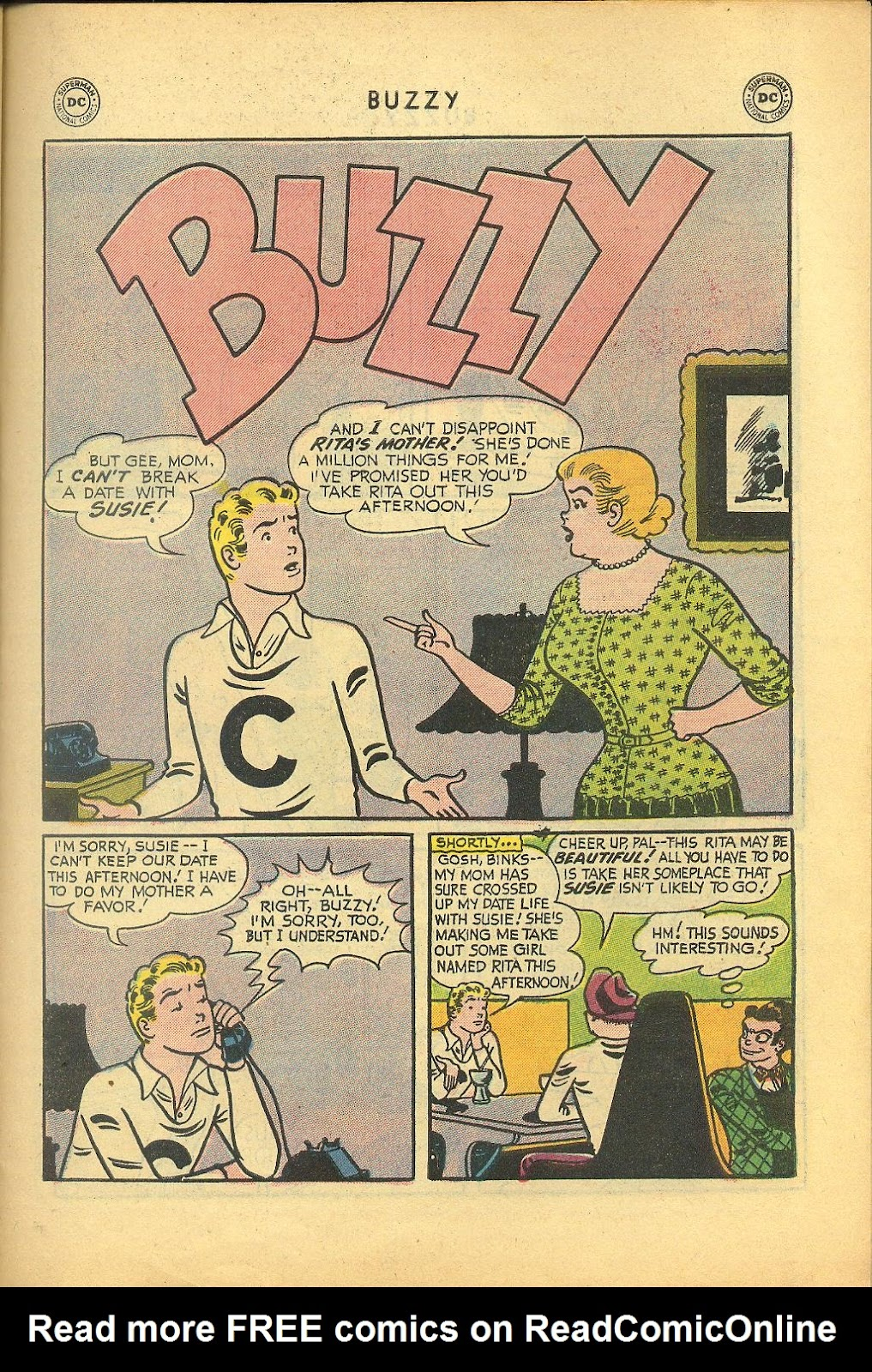 Buzzy issue 67 - Page 27