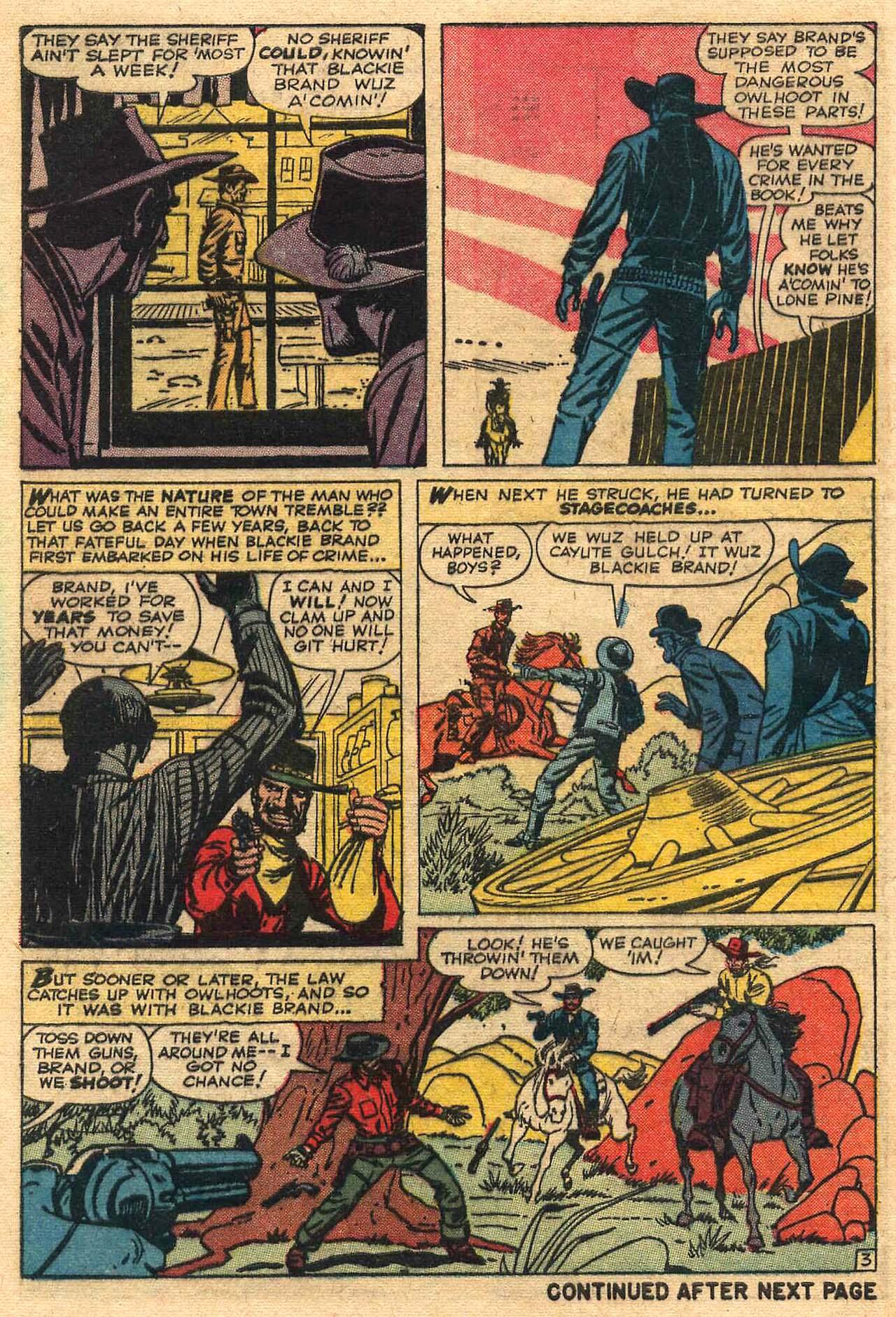 Read online Two-Gun Kid comic -  Issue #77 - 28