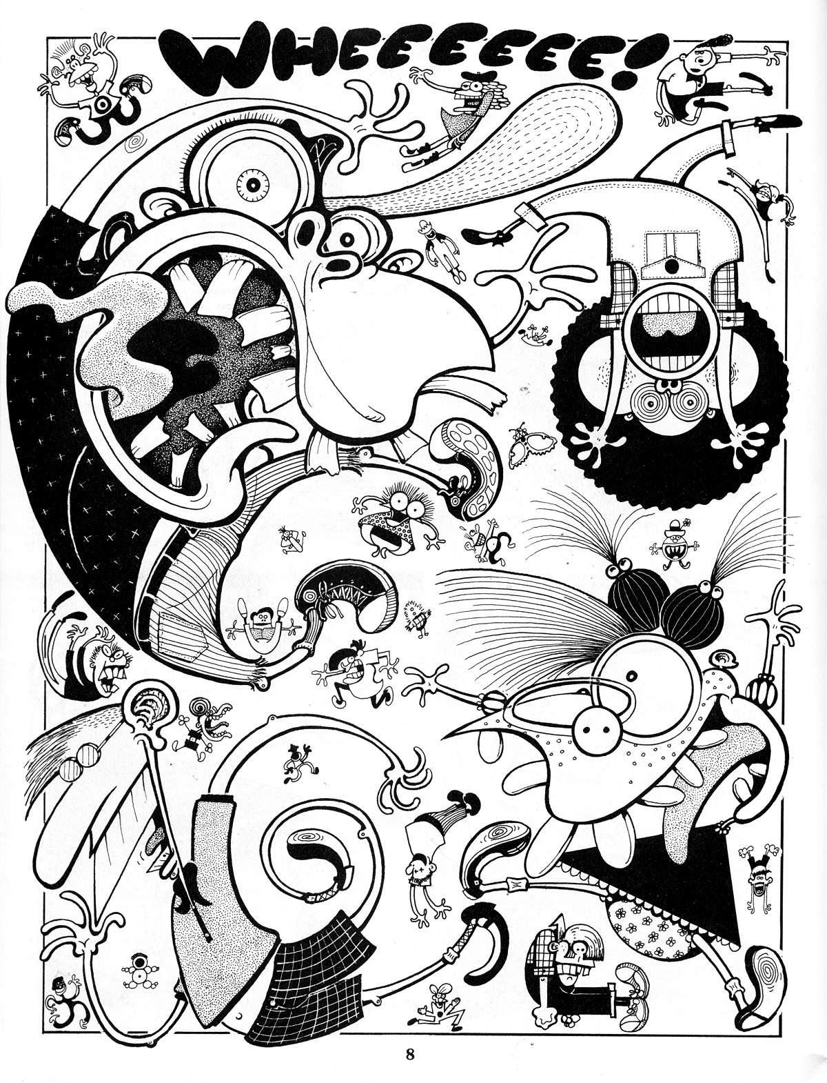 Read online Neat Stuff comic -  Issue #1 - 10