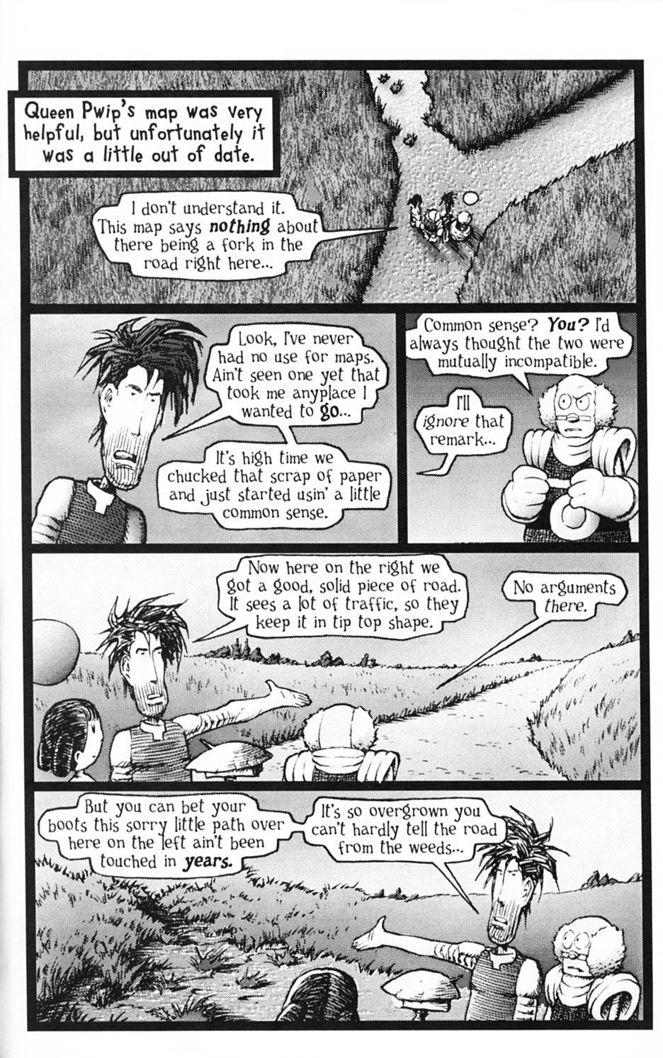 Read online Akiko comic -  Issue #Akiko _TPB 2 - 6