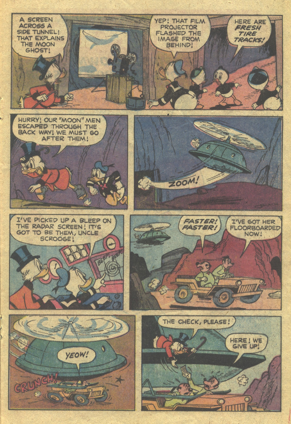 Read online Uncle Scrooge (1953) comic -  Issue #162 - 17