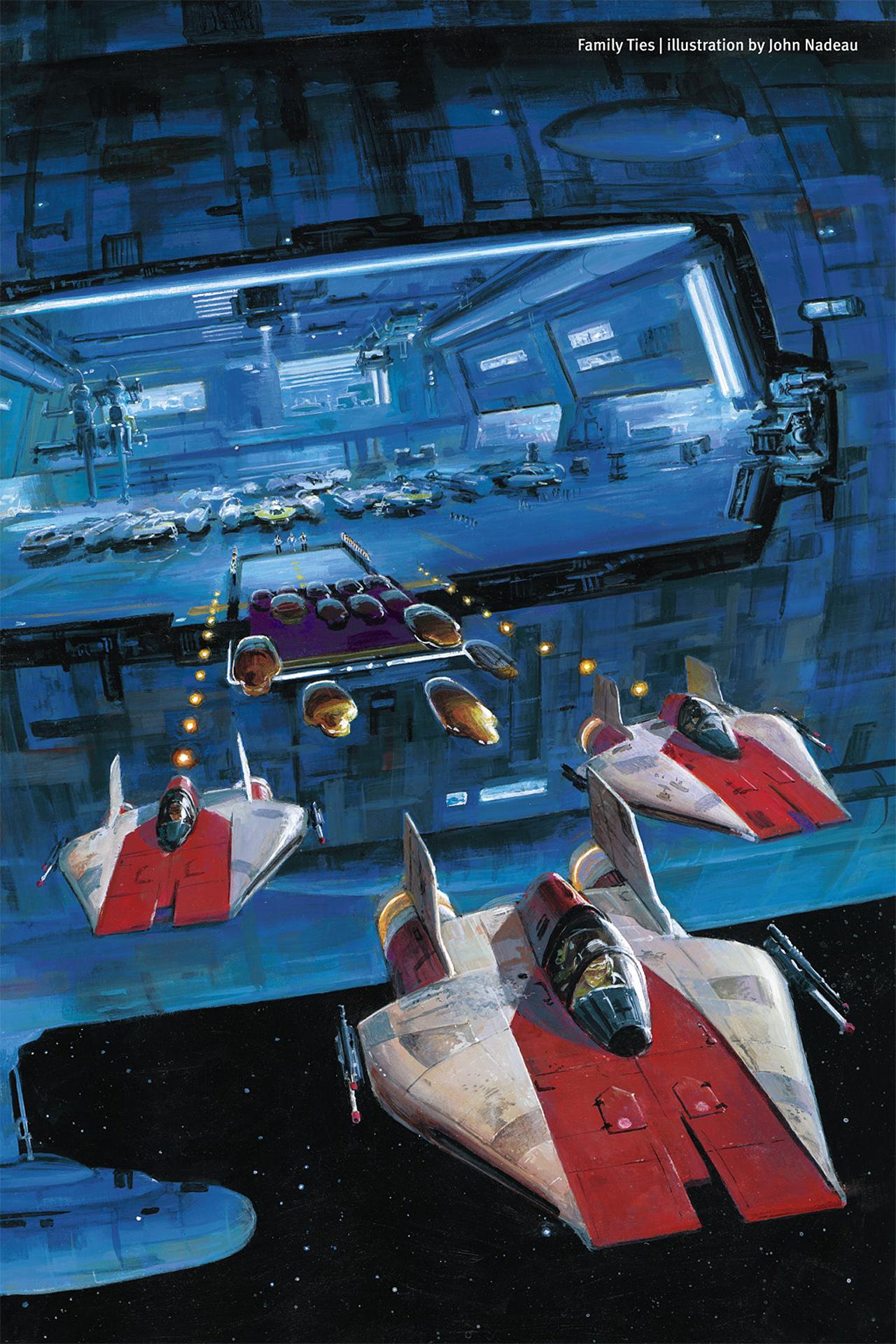 Read online Star Wars Omnibus comic -  Issue # Vol. 3 - 135