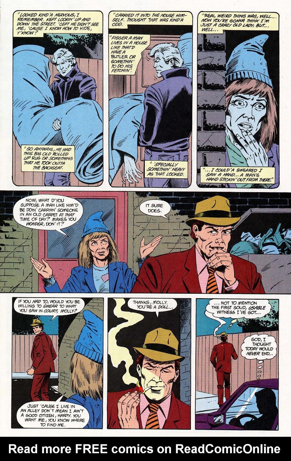 Vigilante (1983) issue 31 - Page 11