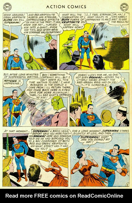 Action Comics (1938) 275 Page 5