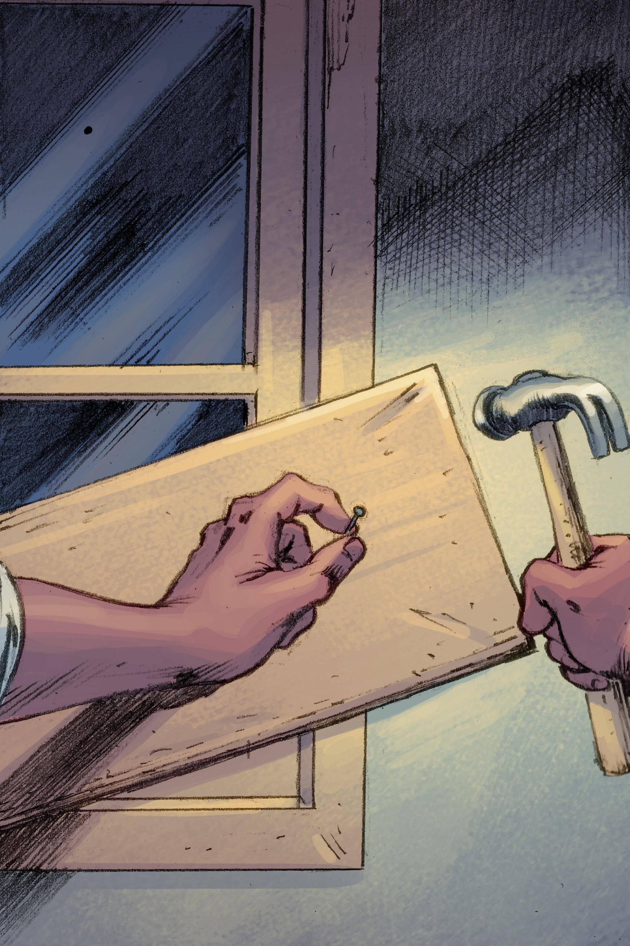 Read online Soul comic -  Issue #2 - 28